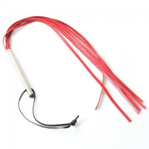 Slim Whip Red