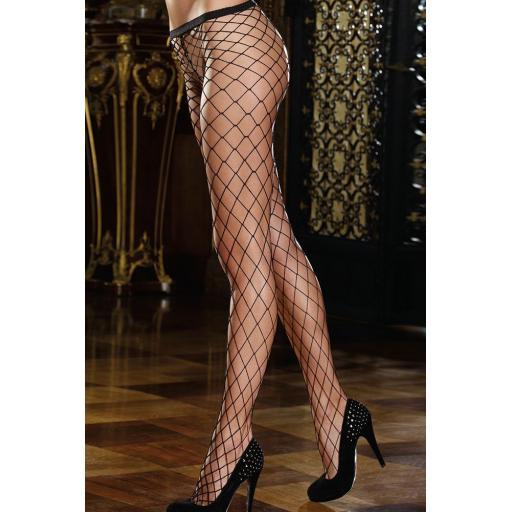 Fencenet Sexy Burlesque Tights