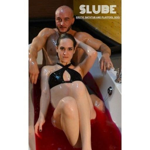 Slube Erotic Bath Lubricant